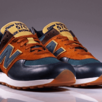 Zapatillas New Balance 576 Made in England a la venta en Edonora