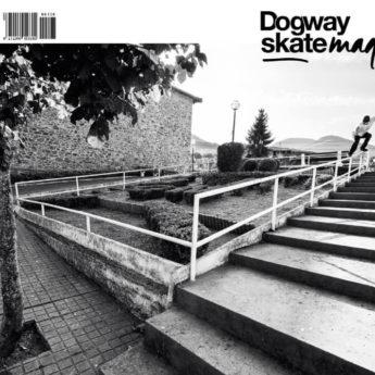 Dogway Skate mag