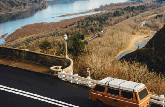 Alquiler y venta de furgonetas Camper
