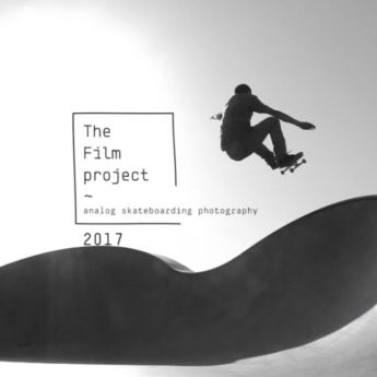 The Film Project Skate