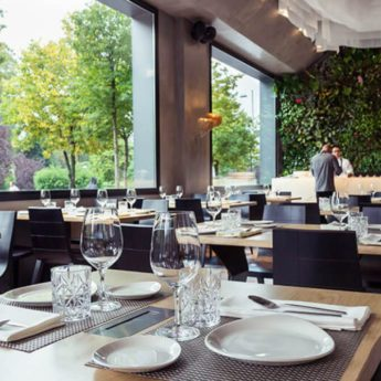 Origen restaurante