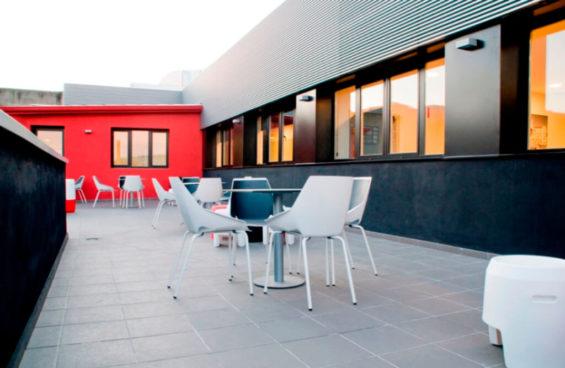 BBK Bilbao Good Hostel es el primer albergue gestionado por personas con discapacidad en Bilbao.