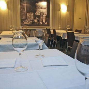 Con el Restaurante Aitxiar nace un nuevo punto de referencia en el Casco Viejo de Bilbao .