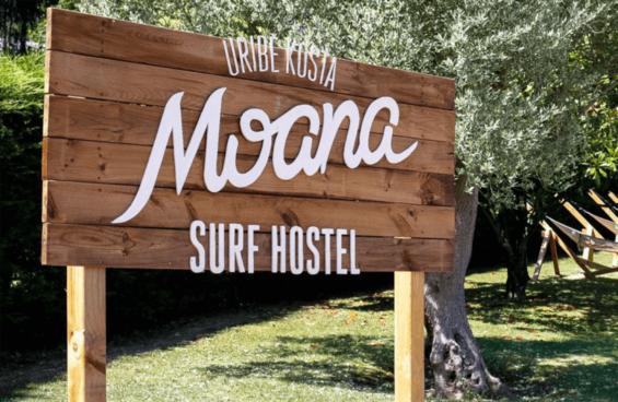 Uribe Kosta Moana Surf Hostel